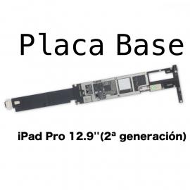 Reparar Placa base Ipad Pro 12,9 pulgadas (2.ª generación)
