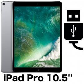 Reparar conector de carga Ipad Pro (10,5 pulgadas)