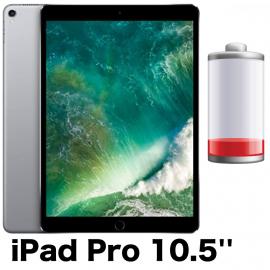 Cambiar bateria Ipad Pro (10,5 pulgadas)