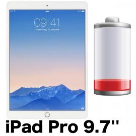 Cambiar bateria IPAD PRO (9,7 PULGADAS)