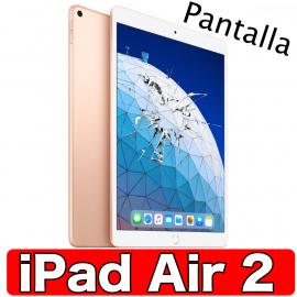 Reparar pantalla completa Ipad Air 2