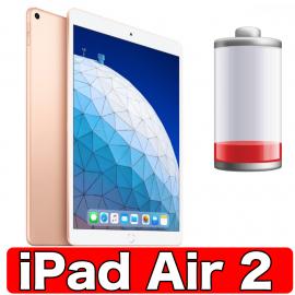 Cambiar bateria IPAD AIR 2 2014