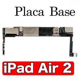 Reparar Placa base IPAD AIR 2 2014