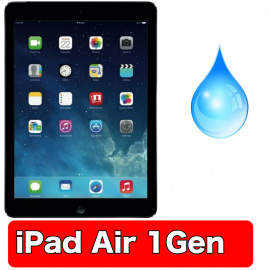 Reparar iPad Mojado IPAD AIR 2014