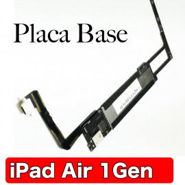 Reparar Placa base IPAD AIR 2014