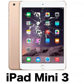 Reparar pantalla Ipad Mini (3.ª generación)