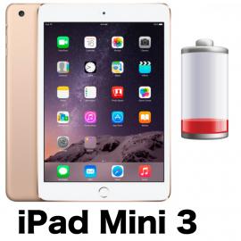Cambiar bateria Ipad Mini (3.ª generación)