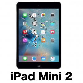Reparar pantalla completa Ipad mini 2 retina