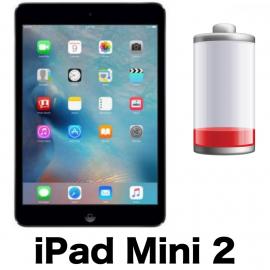 Cambiar bateria Ipad Mini (2.ª generación)