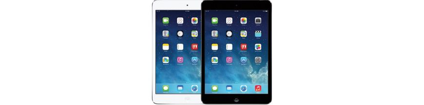 Reparar iPad mini 2 Retina