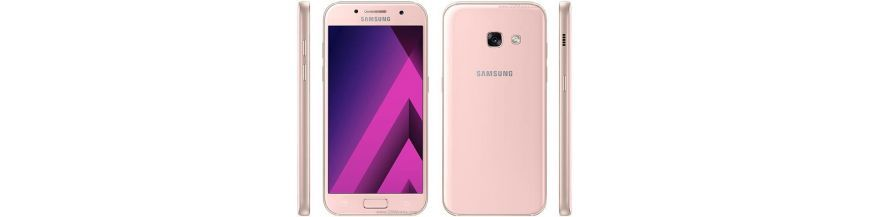 Reparar Samsung Galaxy A3 (2017)
