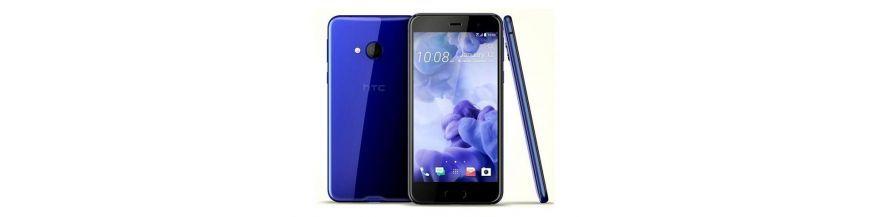 Reparar HTC U Play