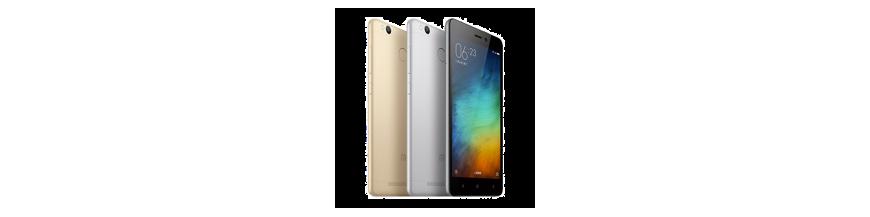 Cambiar y reparar pantalla Xiaomi rota