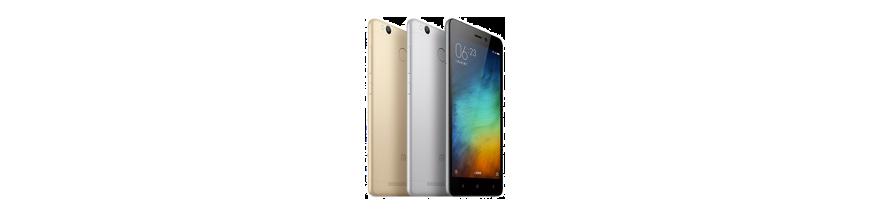 Cambiar Batería móvil Xiaomi