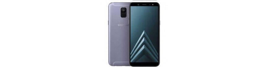 Galaxy A6 Dual Sim