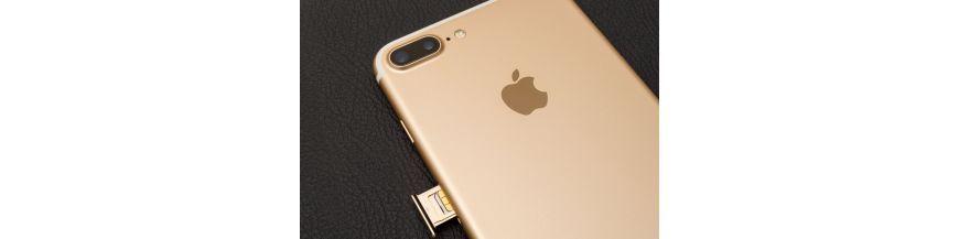 Cambiar lector SIM en móviles iPhone