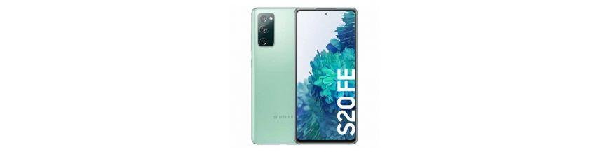 Galaxy S20 FE