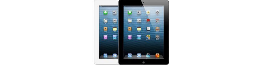 iPad (cuarta generación)